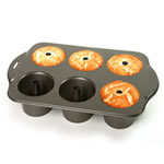 Fat Daddios Muffin pans